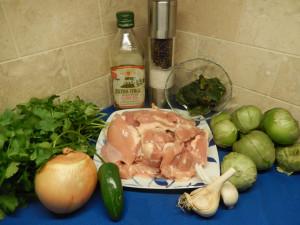 chicken chili verde (2)