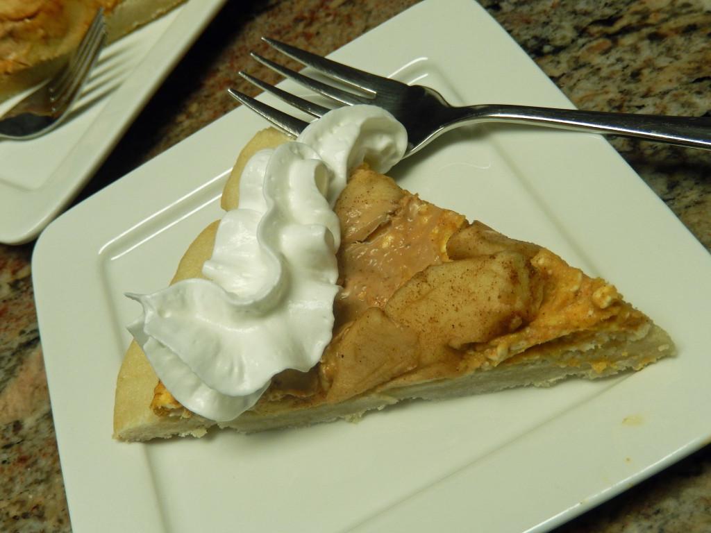 An awesome fall dessert!